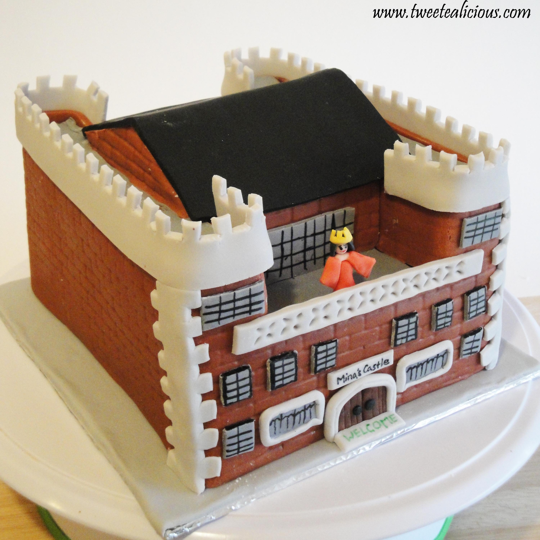 Housewarming Cake Pics