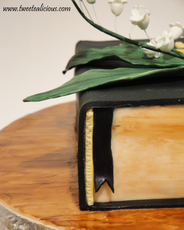 Bookmark Detail